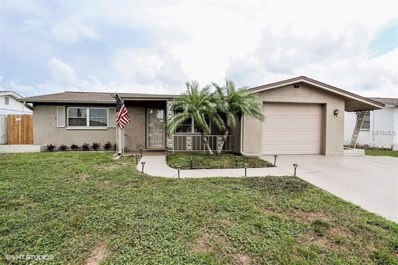 1802 Font Lane, Holiday, FL 34691 - MLS#: U8008605