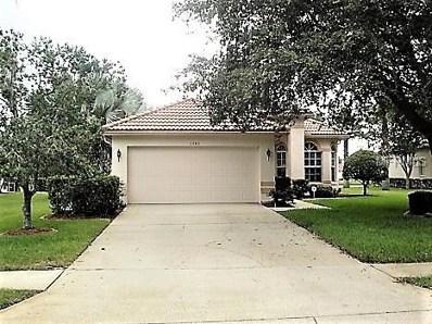 1285 Lindenwood Drive, Tarpon Springs, FL 34688 - MLS#: U8008611
