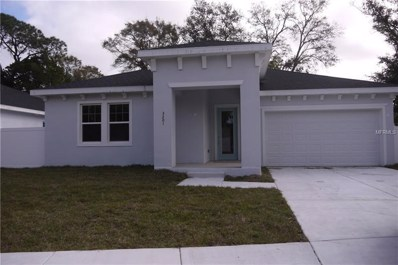 3201 Boca Ciega Lot Drive N, St Petersburg, FL 33710 - MLS#: U8008618
