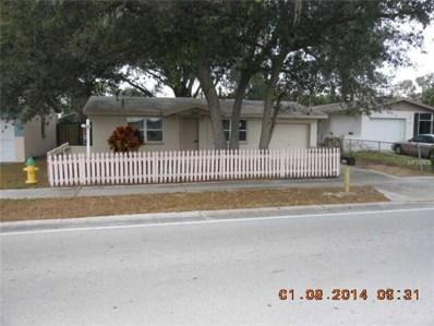 8120 52ND Street, Pinellas Park, FL 33781 - MLS#: U8008620