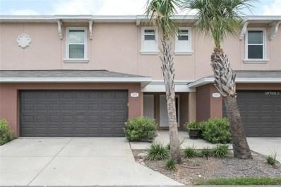 973 Aussi Court, Tarpon Springs, FL 34689 - MLS#: U8008629