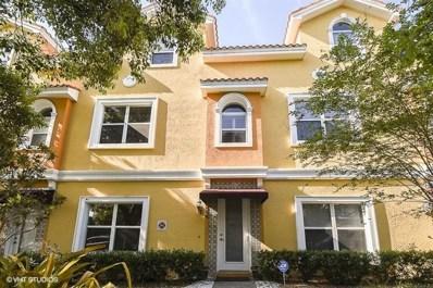 218 7TH Avenue N UNIT 218, St Petersburg, FL 33701 - MLS#: U8008658