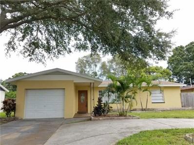 2617 46TH Terrace N, St Petersburg, FL 33714 - MLS#: U8008660