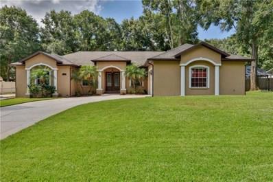 21906 Panther Way, Land O Lakes, FL 34639 - MLS#: U8008677