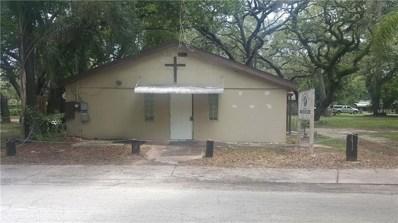 705 W Humphrey Street, Tampa, FL 33604 - MLS#: U8008689
