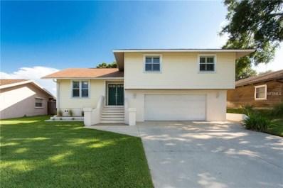 1708 Mapleleaf Boulevard, Oldsmar, FL 34677 - MLS#: U8008695