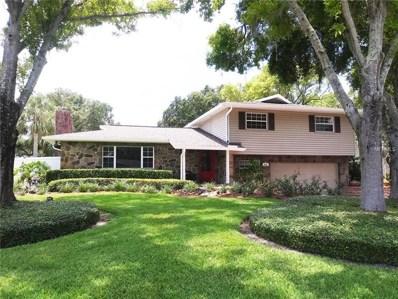 3171 San Jose Street, Clearwater, FL 33759 - MLS#: U8008697