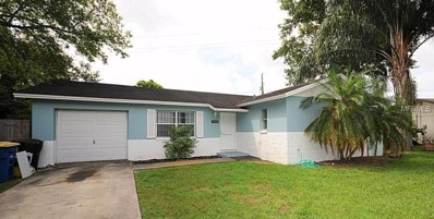 1591 Huntington Lane, Clearwater, FL 33755 - MLS#: U8008720