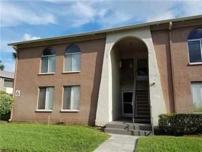 234 115TH Avenue N UNIT 3, St Petersburg, FL 33716 - MLS#: U8008727