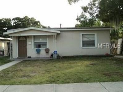4646 13TH Avenue S, St Petersburg, FL 33711 - MLS#: U8008732
