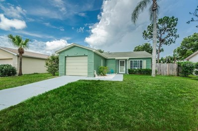 3269 Pine Haven Drive, Clearwater, FL 33761 - MLS#: U8008733