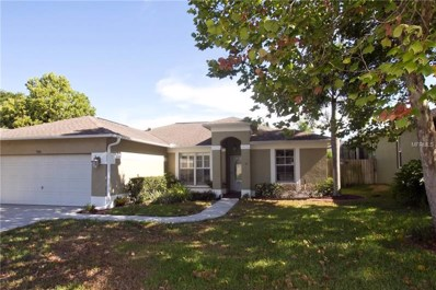 720 Sandy Hills Avenue, Tarpon Springs, FL 34689 - MLS#: U8008737