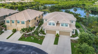 7543 Caponata Boulevard, Seminole, FL 33777 - MLS#: U8008744