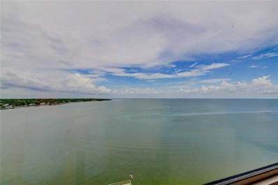 7200 Sunshine Skyway Lane S UNIT 11F, St Petersburg, FL 33711 - MLS#: U8008749