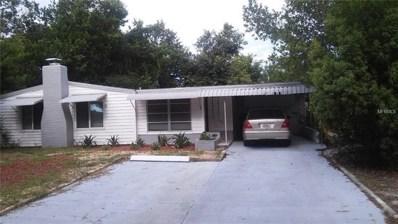 892 Brookwood Court S, St Petersburg, FL 33707 - MLS#: U8008760