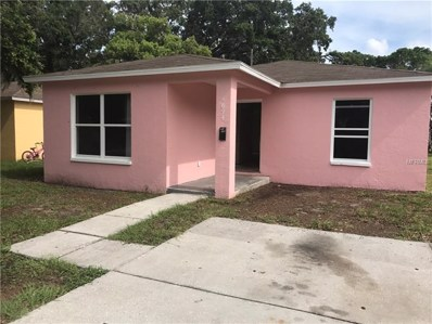 4694 25TH Avenue S, St Petersburg, FL 33711 - MLS#: U8008765