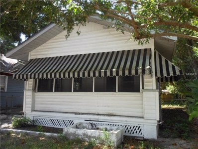 1038 9TH Avenue S, St Petersburg, FL 33705 - MLS#: U8008769