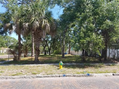 2ND Avenue S, St Petersburg, FL 33712 - MLS#: U8008827