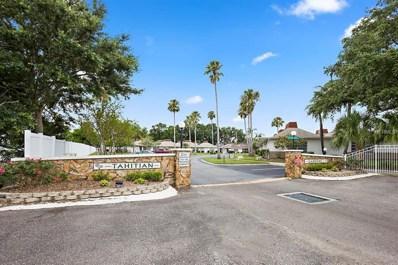 4321 Tahitian Gardens Circle UNIT B, Holiday, FL 34691 - MLS#: U8008834