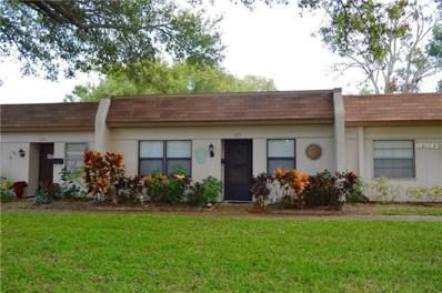 1377 Mission Hills Boulevard, Clearwater, FL 33759 - MLS#: U8008855