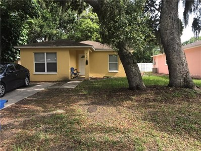 4684 25TH Avenue S, St Petersburg, FL 33711 - MLS#: U8008858