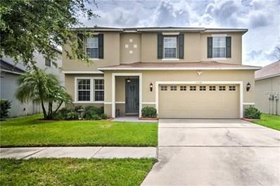 11149 Golden Silence Drive, Riverview, FL 33579 - MLS#: U8008874