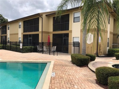 10195 Sailwinds Boulevard N UNIT 201, Largo, FL 33773 - MLS#: U8008897