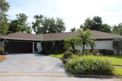 60 Lakeview Court, Palm Harbor, FL 34683 - MLS#: U8008915