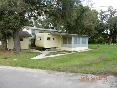 5815 Mariposa Drive, Holiday, FL 34690 - MLS#: U8008936