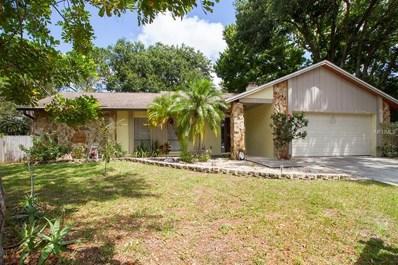 2621 Sunridge Circle, Palm Harbor, FL 34684 - MLS#: U8008942