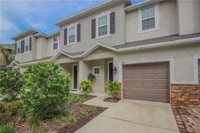 206 Cabernet Way, Oldsmar, FL 34677 - MLS#: U8008943