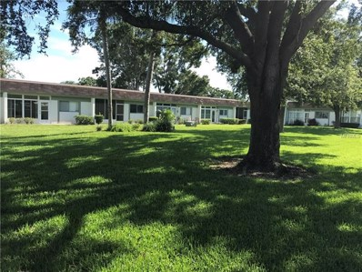 4697 Lake Boulevard UNIT F, Clearwater, FL 33762 - MLS#: U8008945