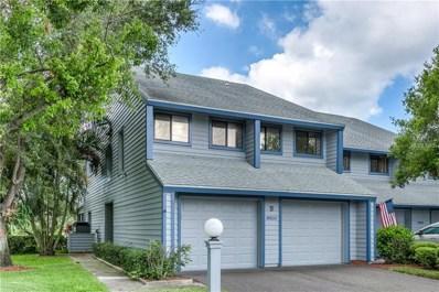9000 Park Boulevard UNIT 9, Seminole, FL 33777 - MLS#: U8008952