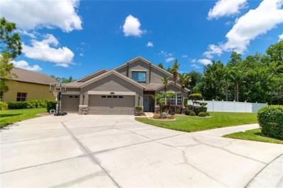 1633 Short Birch Lane, Trinity, FL 34655 - MLS#: U8008957