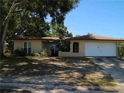204 Peaceful Ridge Road, Tarpon Springs, FL 34689 - MLS#: U8008990