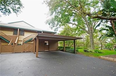 1502 Lennox Road E UNIT 1502, Palm Harbor, FL 34683 - MLS#: U8008998
