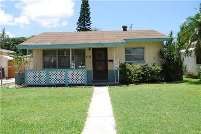 5350 8TH Avenue N, St Petersburg, FL 33710 - MLS#: U8009005