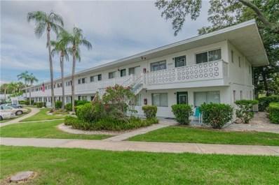 8350 112TH Street UNIT 211, Seminole, FL 33772 - MLS#: U8009007
