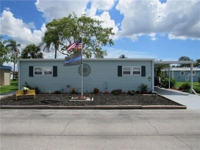 7100 Ulmerton Road UNIT 227, Largo, FL 33771 - MLS#: U8009013
