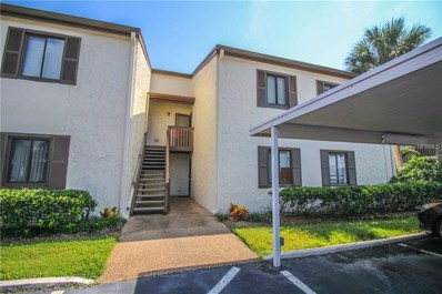 744 116TH Avenue N UNIT 1901, St Petersburg, FL 33716 - MLS#: U8009016