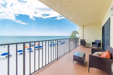 14710 Gulf Boulevard UNIT 202, Madeira Beach, FL 33708 - MLS#: U8009035