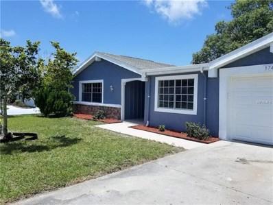 3741 Haven Drive, New Port Richey, FL 34652 - MLS#: U8009037