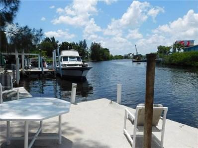 8909 Rocky Creek Drive, Tampa, FL 33615 - MLS#: U8009052