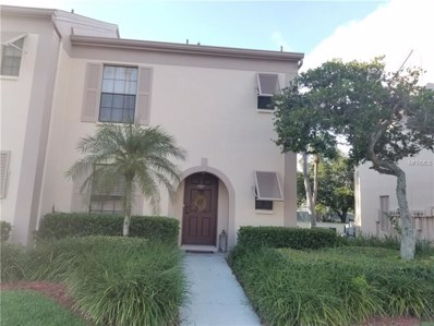 2497 Heron Terrace UNIT C106, Clearwater, FL 33762 - MLS#: U8009054