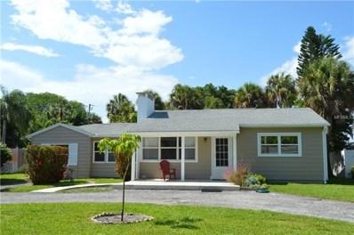 220 40TH Avenue, St Pete Beach, FL 33706 - MLS#: U8009055