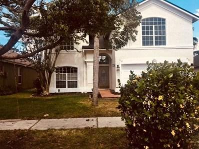9711 Stone Mountain Place, Tampa, FL 33634 - MLS#: U8009066