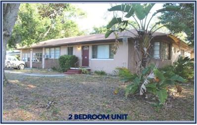 1680 Harvard Street, Clearwater, FL 33755 - MLS#: U8009076