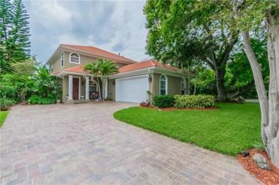 3514 W Vasconia Street, Tampa, FL 33629 - MLS#: U8009079