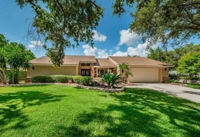 3393 Shoreline Drive, Palm Harbor, FL 34684 - MLS#: U8009098