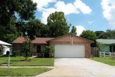 5775 55TH Terrace N, Kenneth City, FL 33709 - MLS#: U8009112